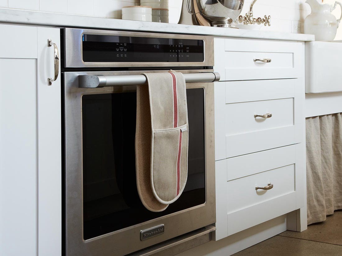 It may be good to splurge on your most-used kitchen appliances first.