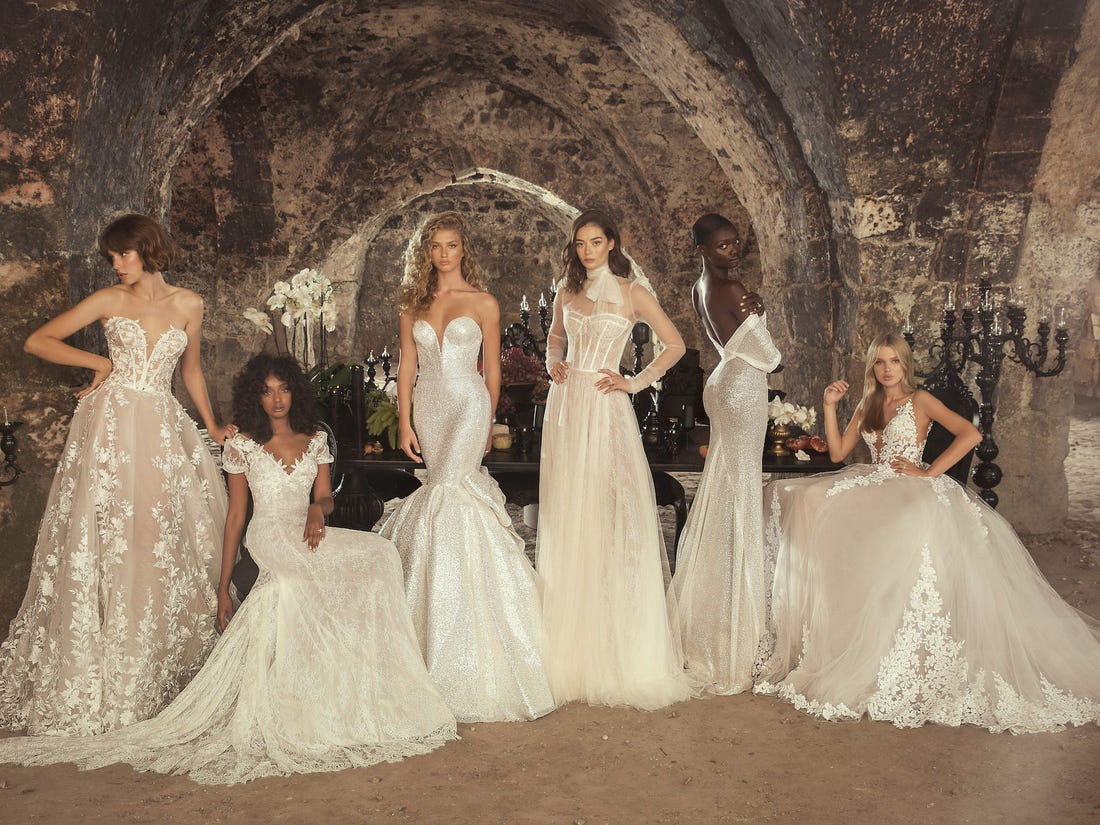 "Pnina Tornai's new collection, ""ONE."""