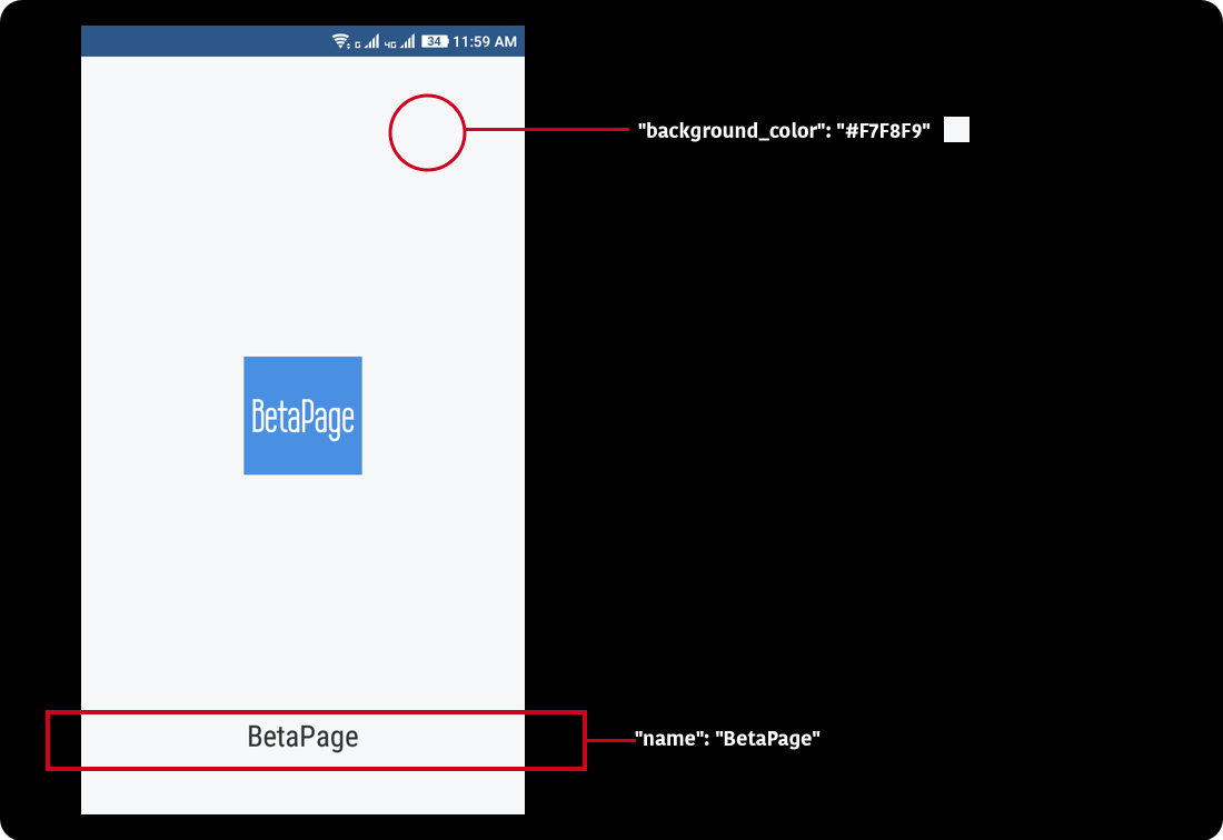"How to add ""Add to Homescreen"" popup in web app - BetaPage"