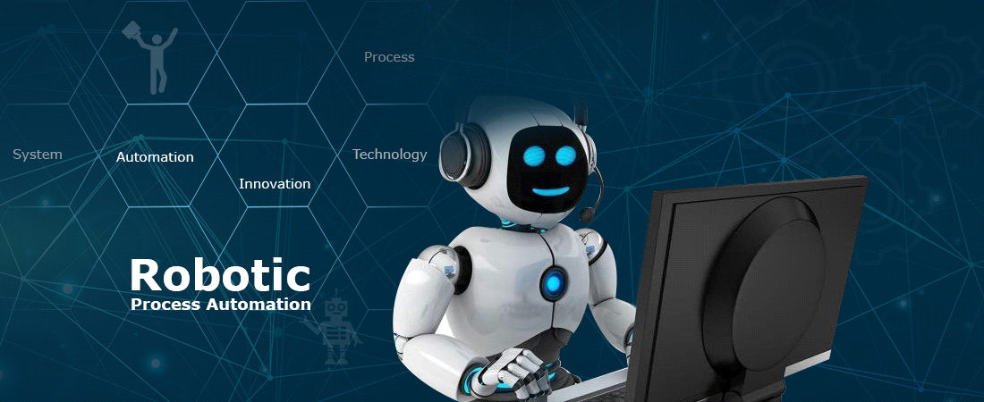 """Introduction To Robotic Process Automation"""" - Tanmay"""