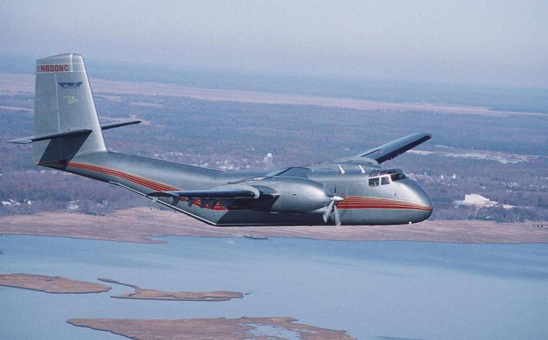 The Turbo Caribou Is One of the World's Best and Rarest Airlifters