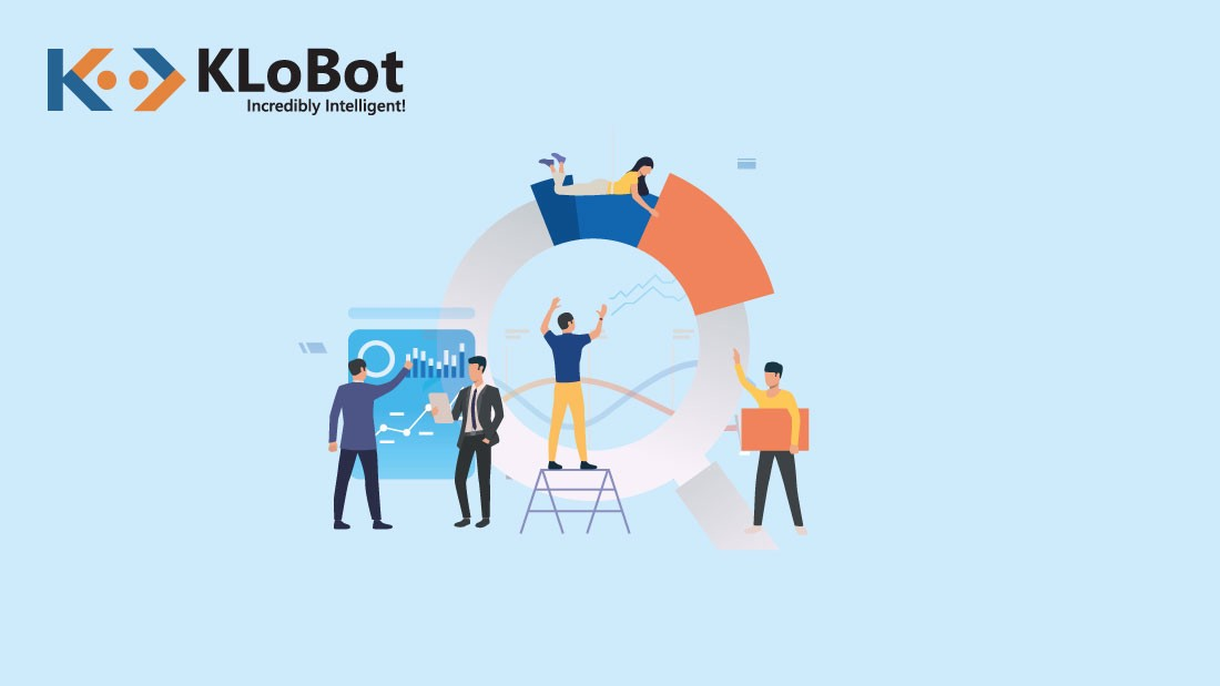 KLoBot—An AI-powered chatbot for law firms