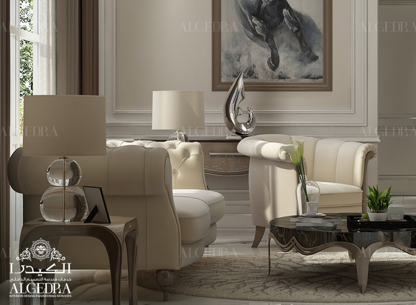 Stunning Home Decor Dubai Complements Exquisitely Elegant Interiors By Eng Tareq Skaik Medium