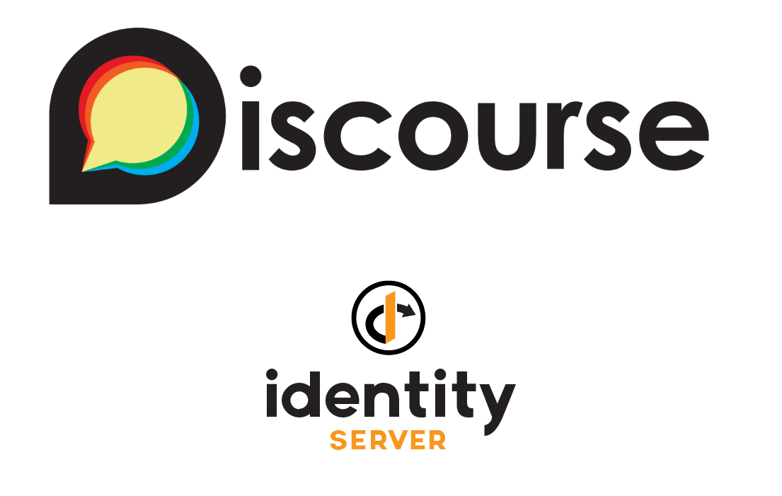 Enabling SSO for Discourse with IdentityServer3 - Fra Blank