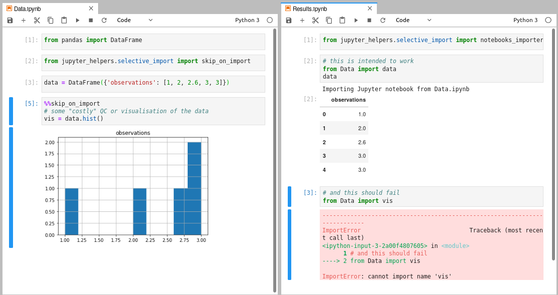 Productivity tips for Jupyter (Python) - Towards Data Science