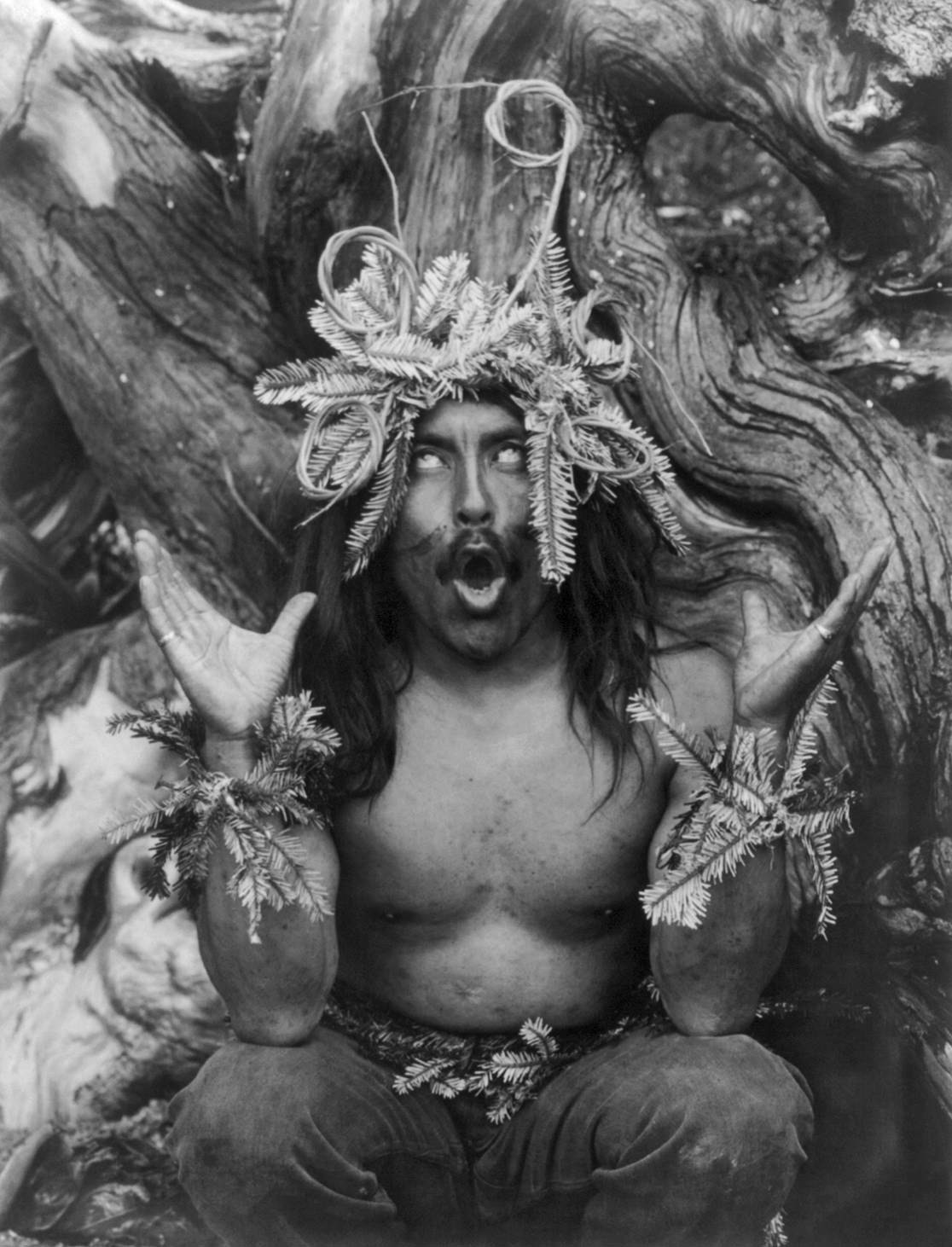 A Shaman's Guide To Losing Weight - Concrete Shamanism - Medium