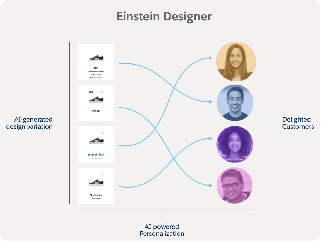 Einstein Designer Overview