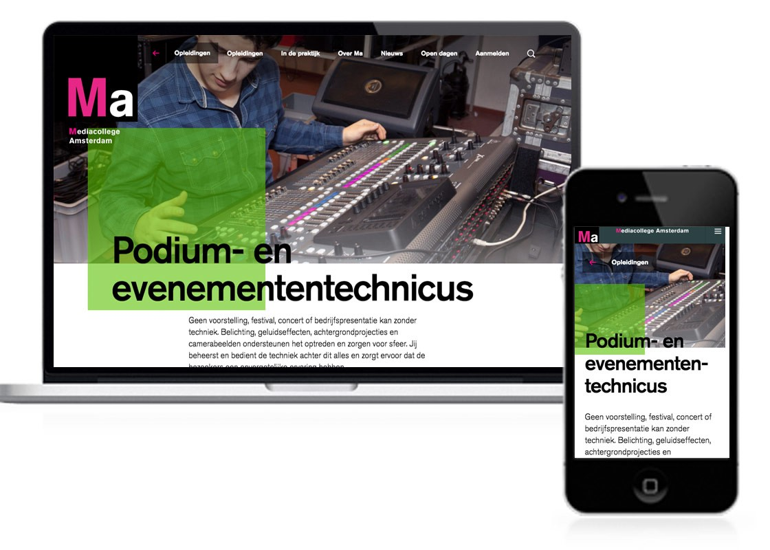3 Responsive design tricks from the trenches - Fabrique On