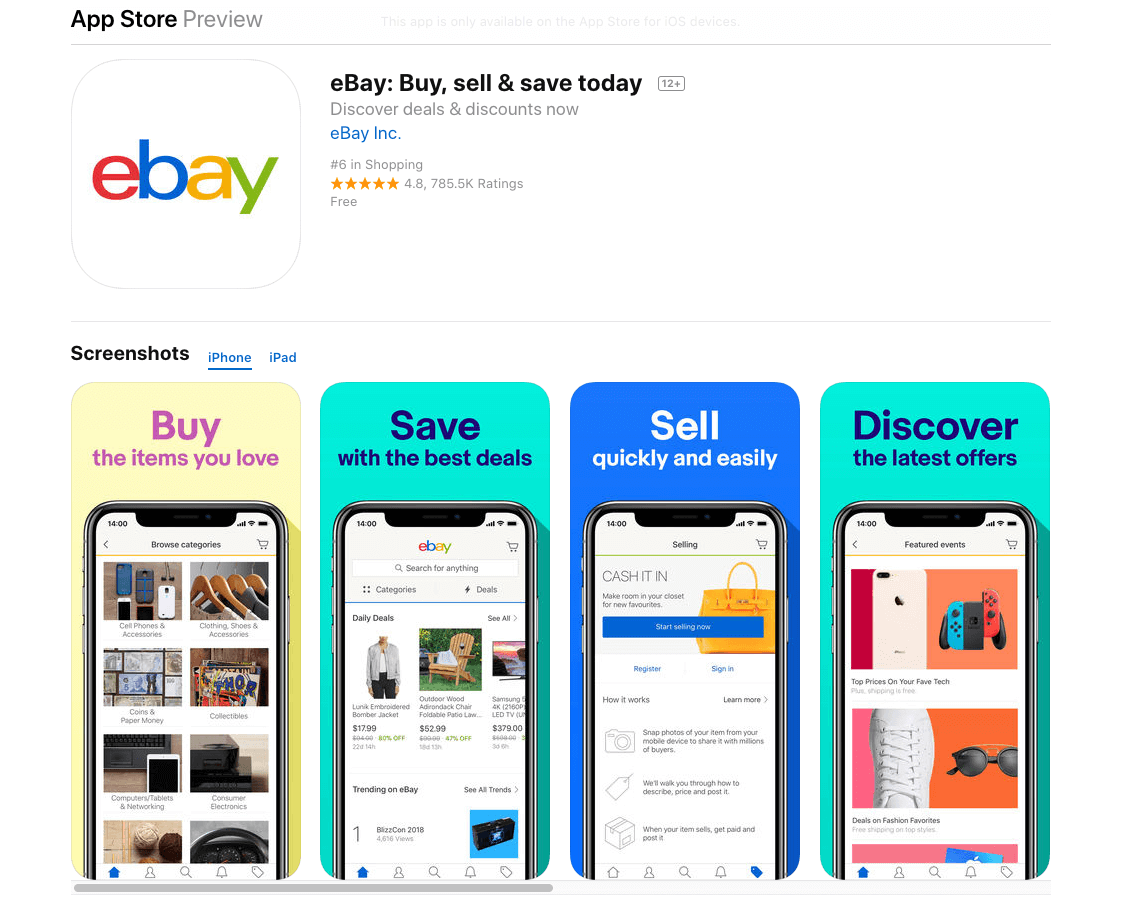 30 Ebay Buying Tips Tricks Tools To Hunt For Hidden Bargains By Sizely Medium