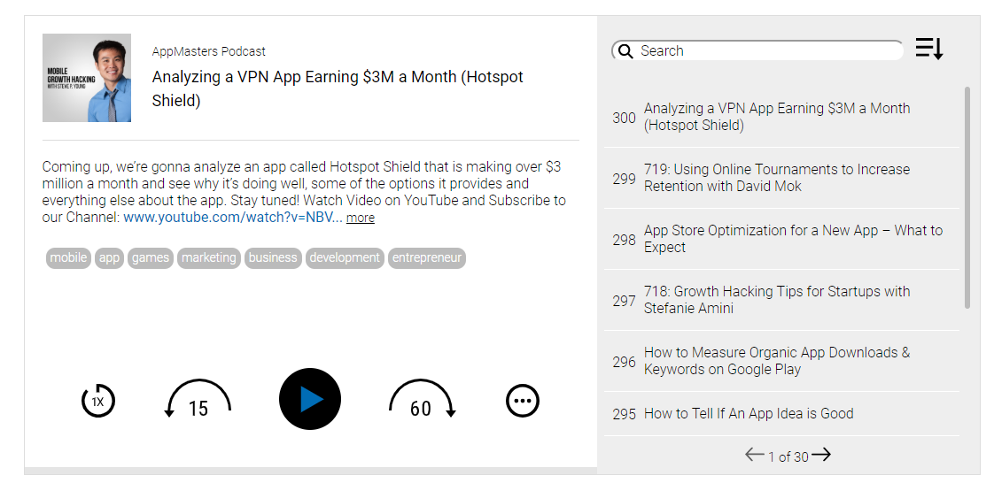 The Need-to-Know Mobile App Marketing Resources for This Year