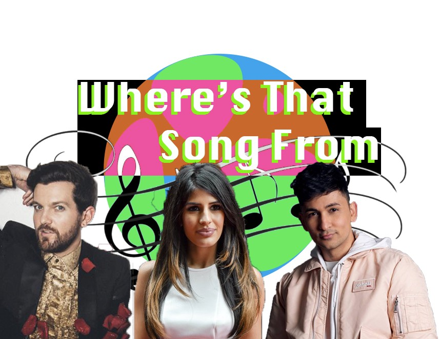 Where's That Song From: Dillon Francis' 'Bom Diggy' remix
