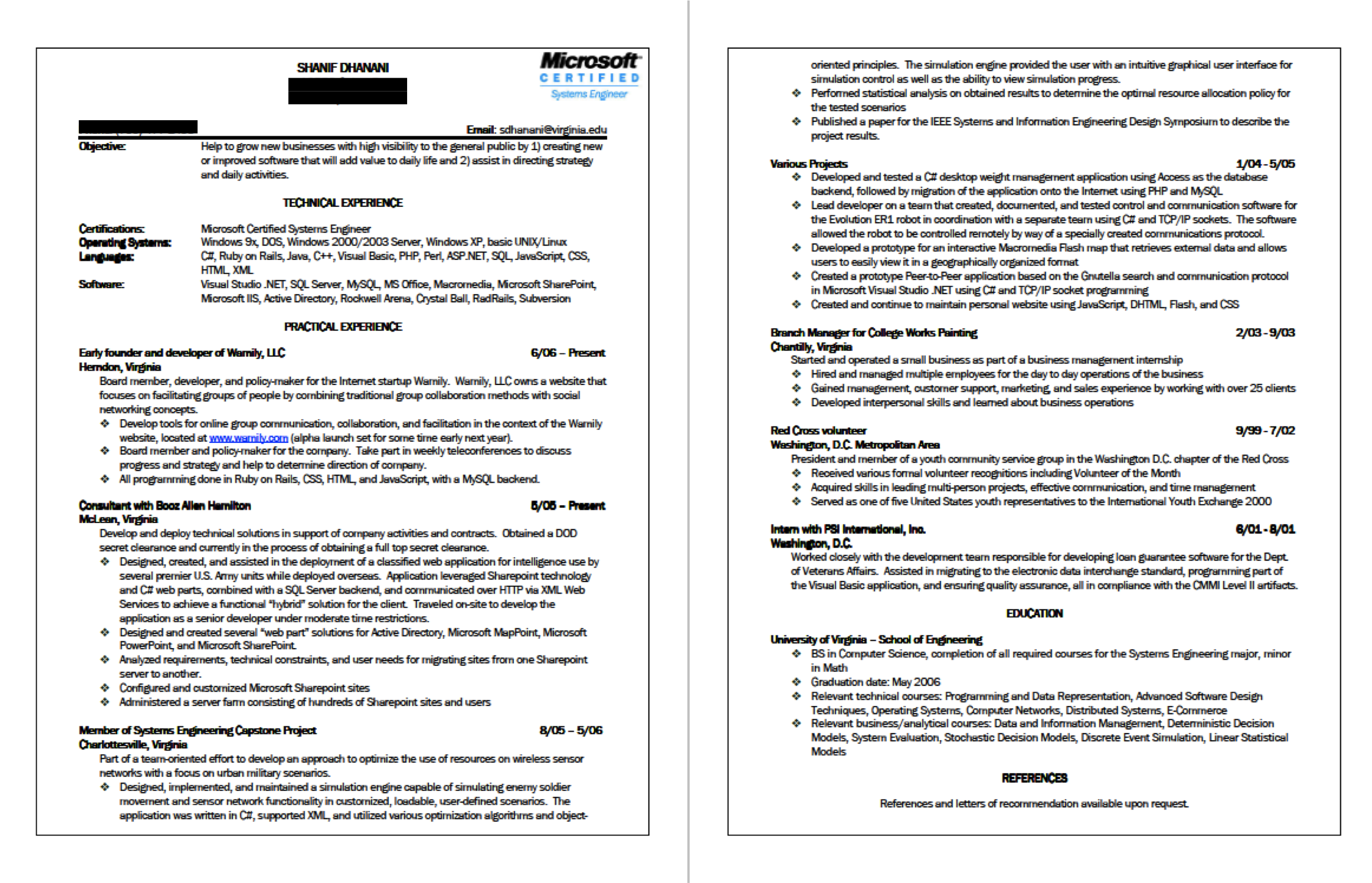 College Kids & New Grads: Tailor Your Resumes and Write a ...