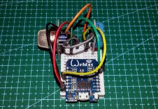 Measuring CO2 with ESP8266 and MicroPython - Rubfi - Medium