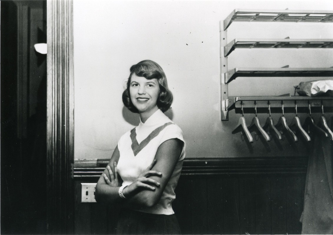 Sylvia Plath & The Uphill Battles of Severe Emotional Upheaval