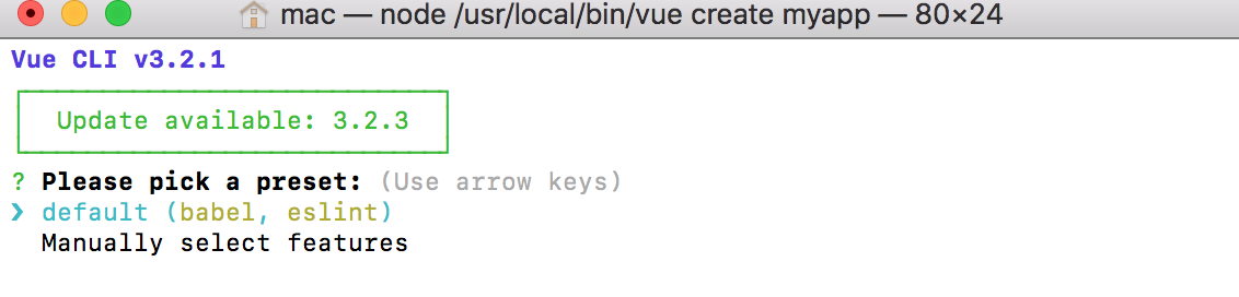 So What's New in Vue CLI 3 0? - Bits and Pieces