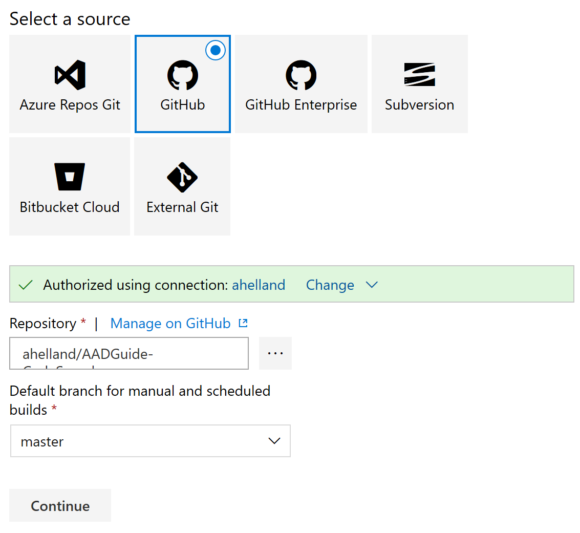 Setting up a Docker Containers Infrastructure with Azure DevOps