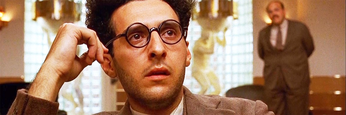 BARTON FINK: The Coen Brothers' Classic is Given the Kino