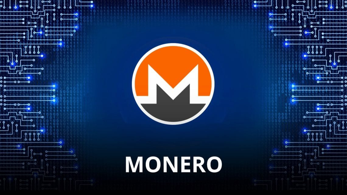 xmr crypto currency investments