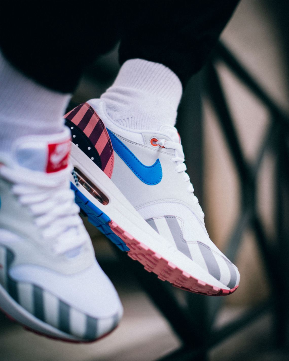 sports shoes c5308 15ab5 History of the Nike Air Max 1 - The Sneakulture - Medium
