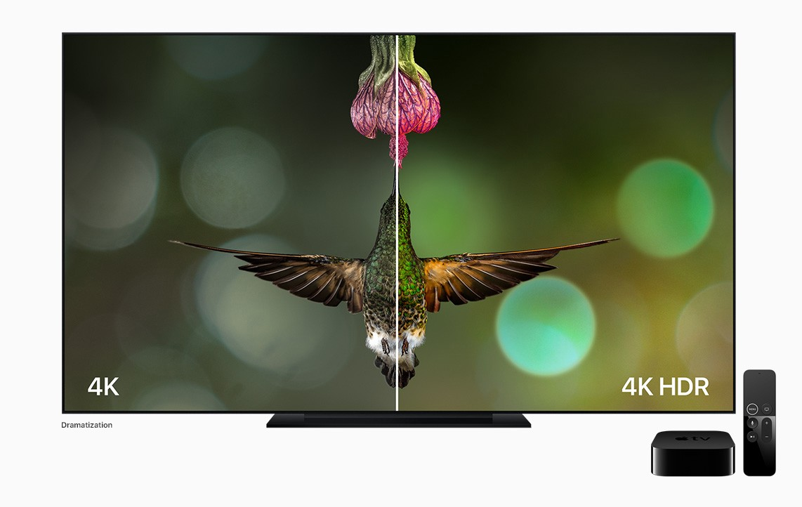 The State Of 4K HDR Movies On iTunes So Far - John Sherrod