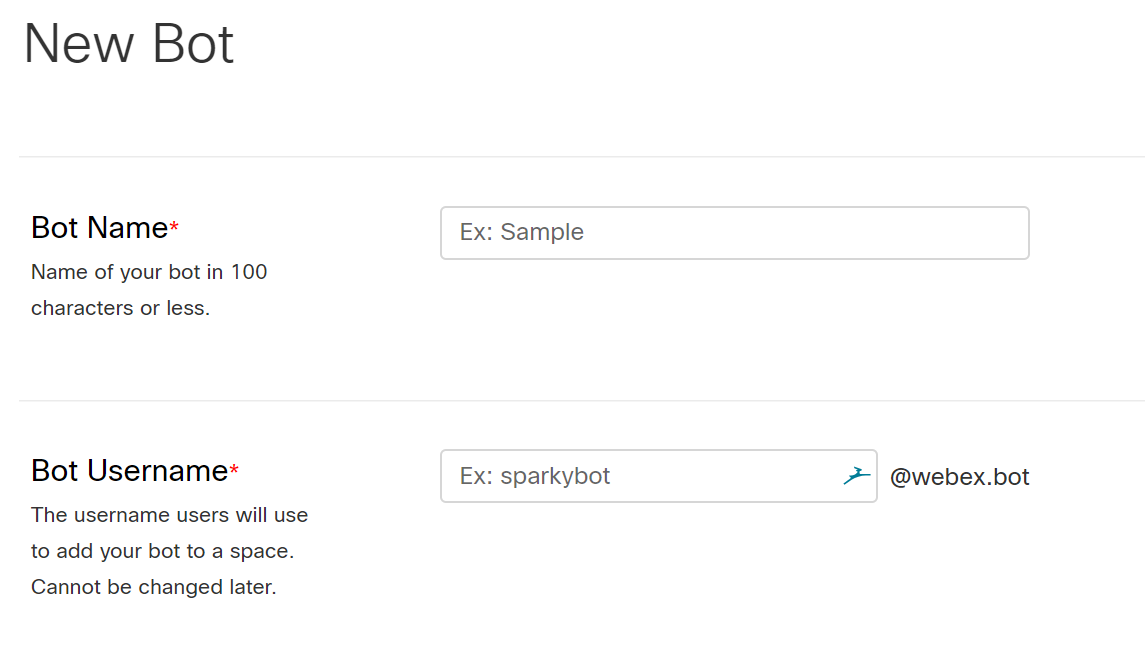Reply with Emoji to Messages in Webex Teams with Botkit and