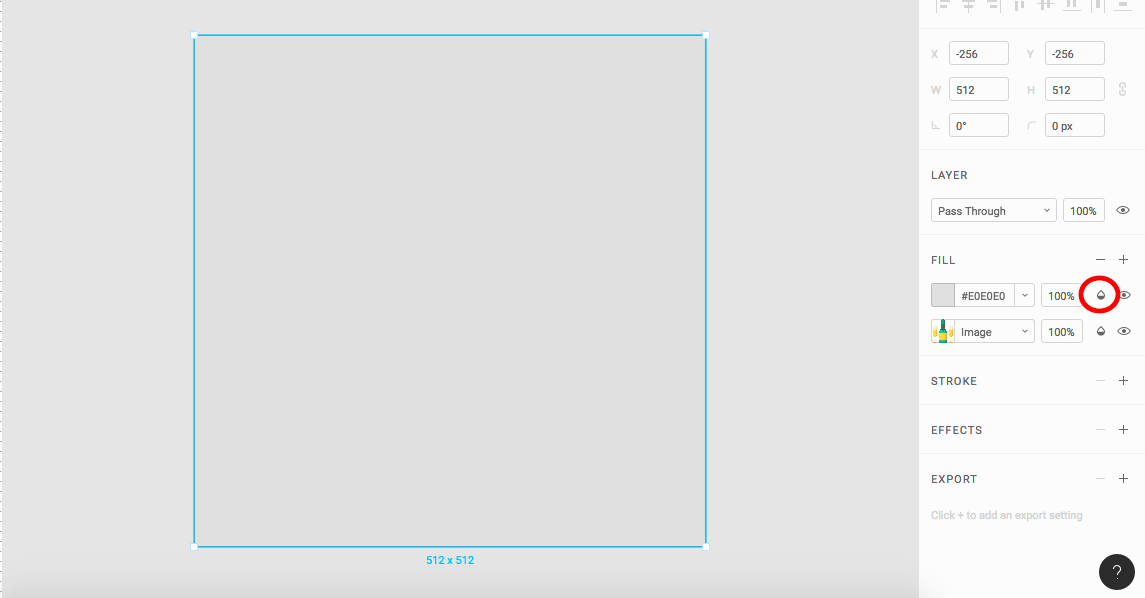 How to convert a color image to grayscale in Figma - Aixen