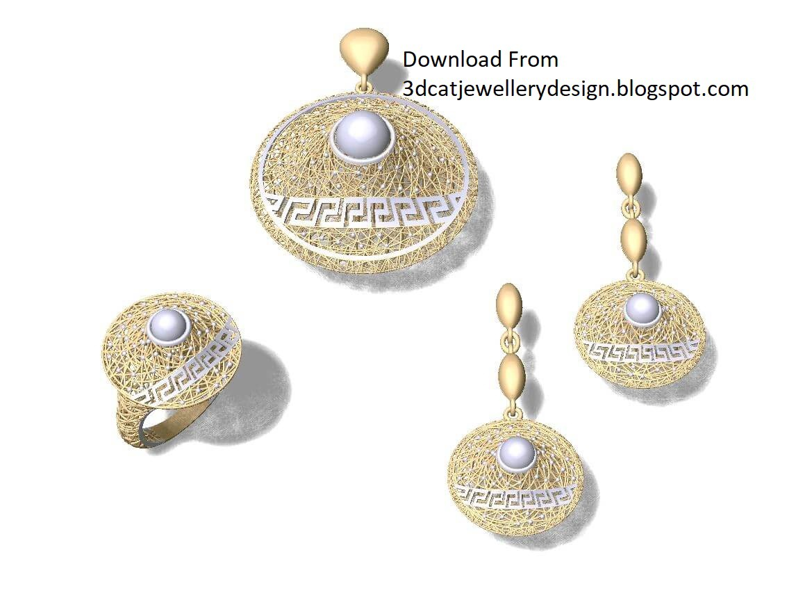Jewelry 3d Rendering Pendant Designs Images By Images Jewelry Design Jul 2020 Medium