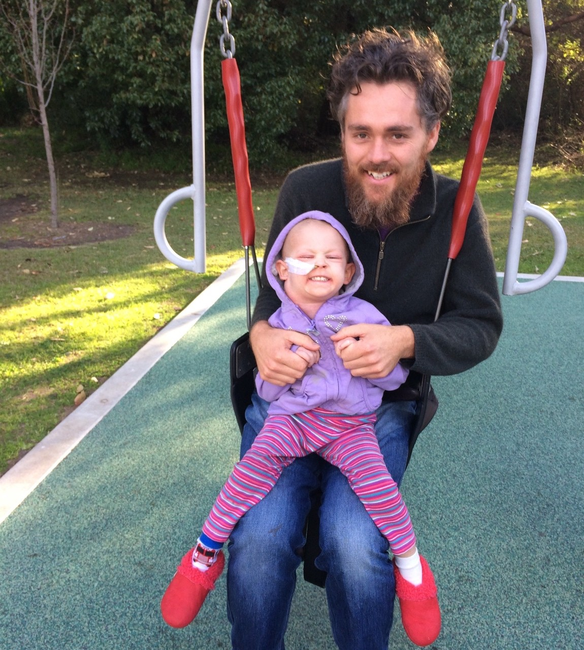 3 Beautiful Things I Learned When My 3-Year Old Daughter