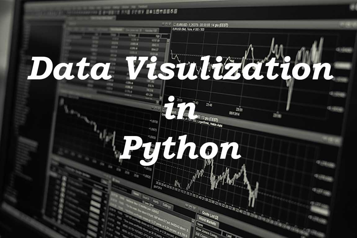 Data Visualization in Python — Bar Graph in Matplotlib