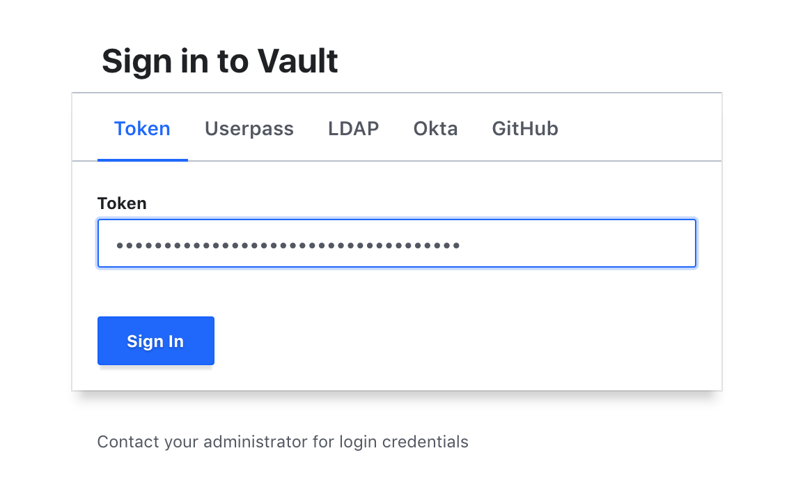 Credential Store using HashiCorp Vault - Mayank Patel - Medium