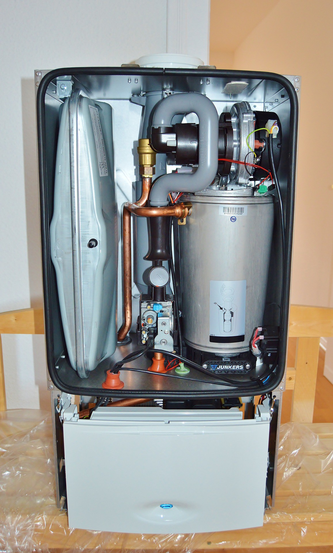 When to Replace My Water Heater