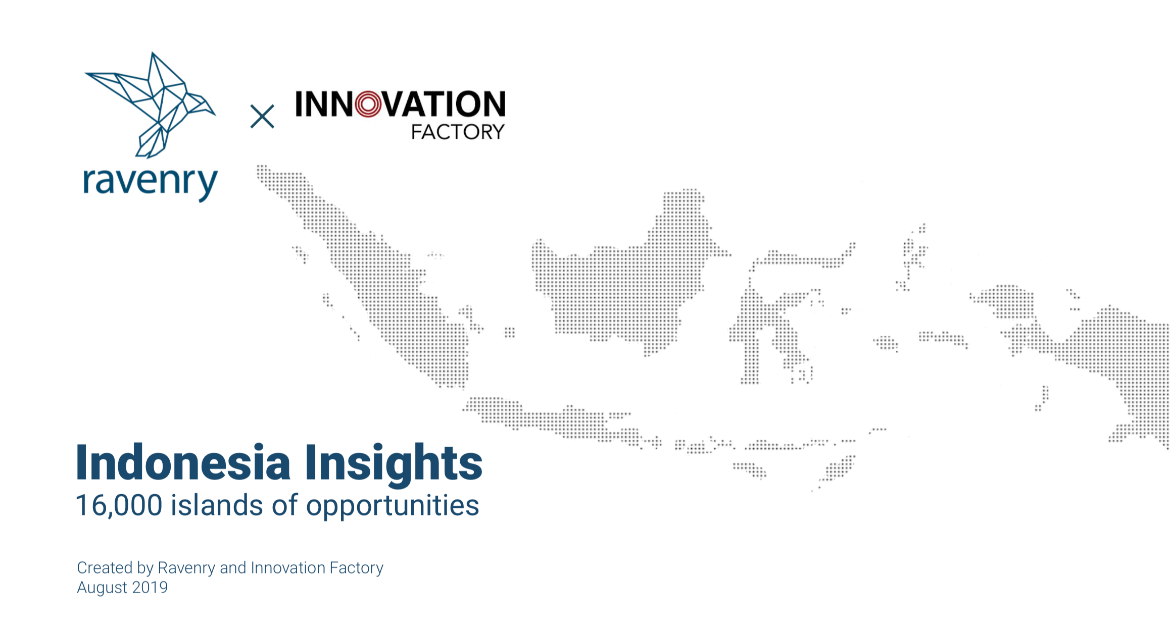 Indonesia Insights: 16,000 islands of opportunities