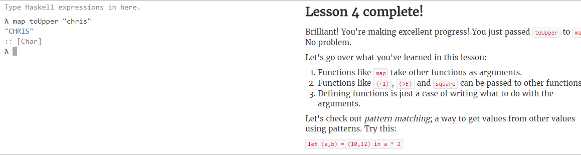 Learn Me a Haskell - Cotten IO