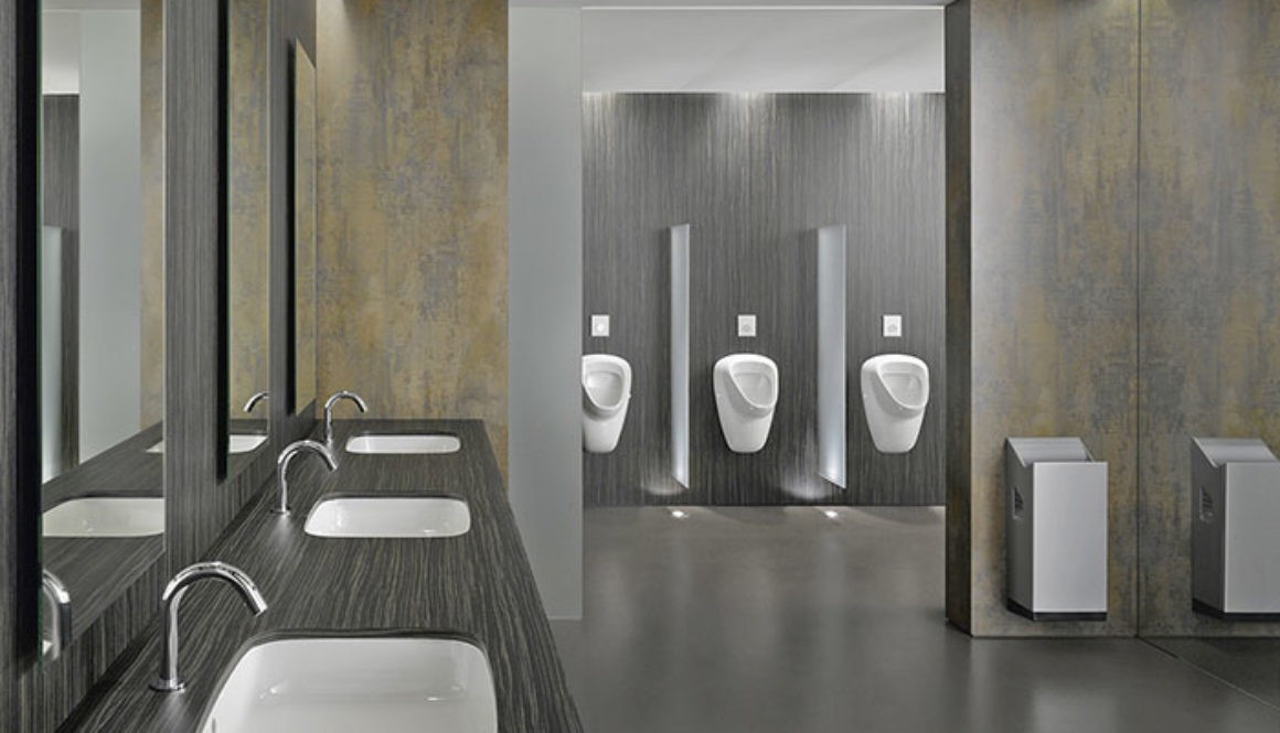 commercial bathroom design commercial bathroom design trends specialty product hardware medium 4925