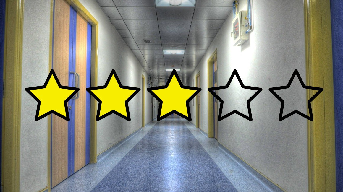 We Need A Review Site For Psychiatric Hospitals — So I Built One