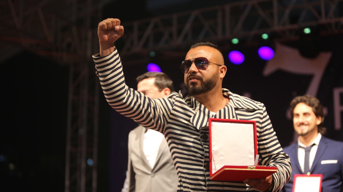 Afghanistan's Rap Scene Is Real, Political, And Growing