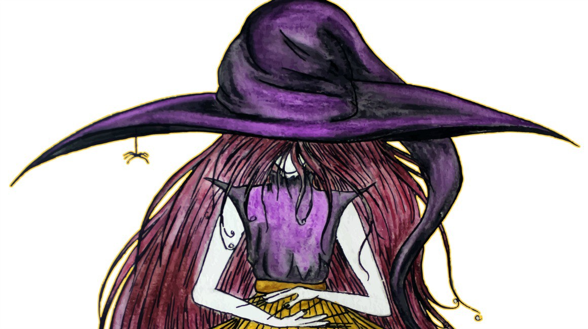 A Brief History Of The Tumblr Witch - The Establishment - Medium