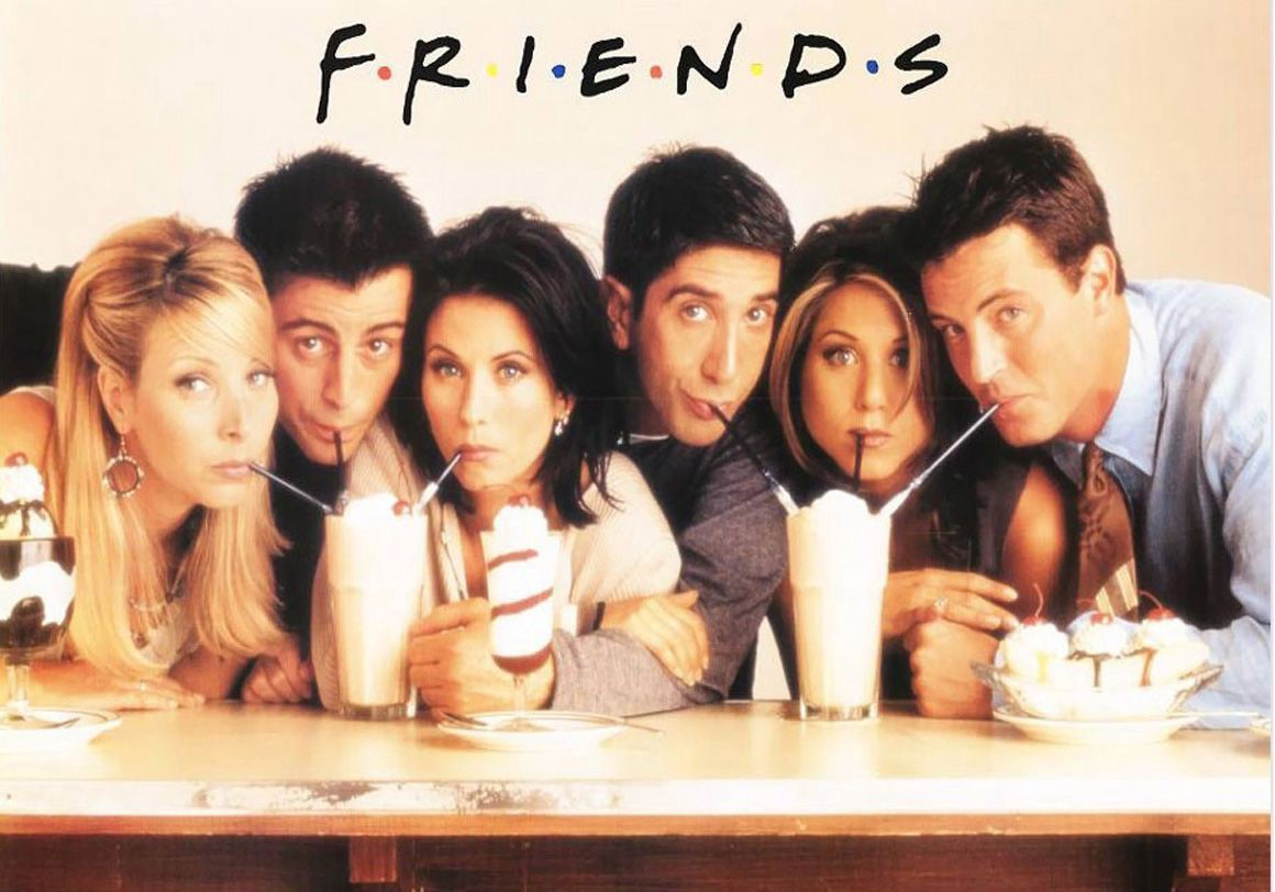 Best of all the relationships — Friendship - P S  I Love You