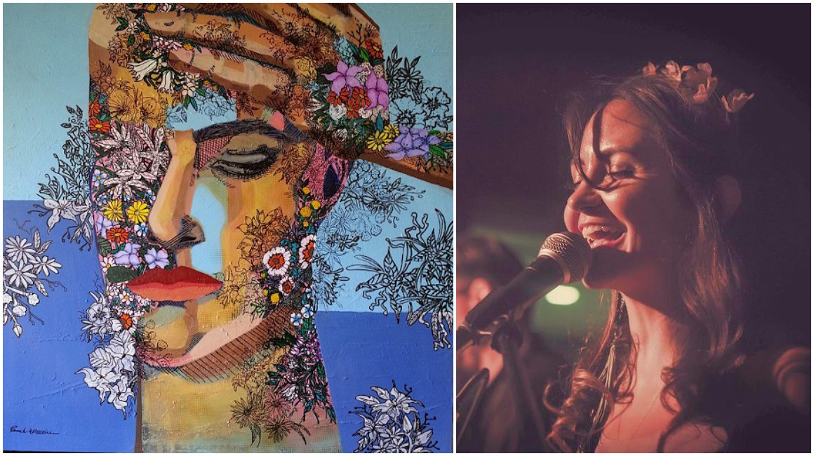 Meet The Trailblazing Female Artists Of Bahrain - The