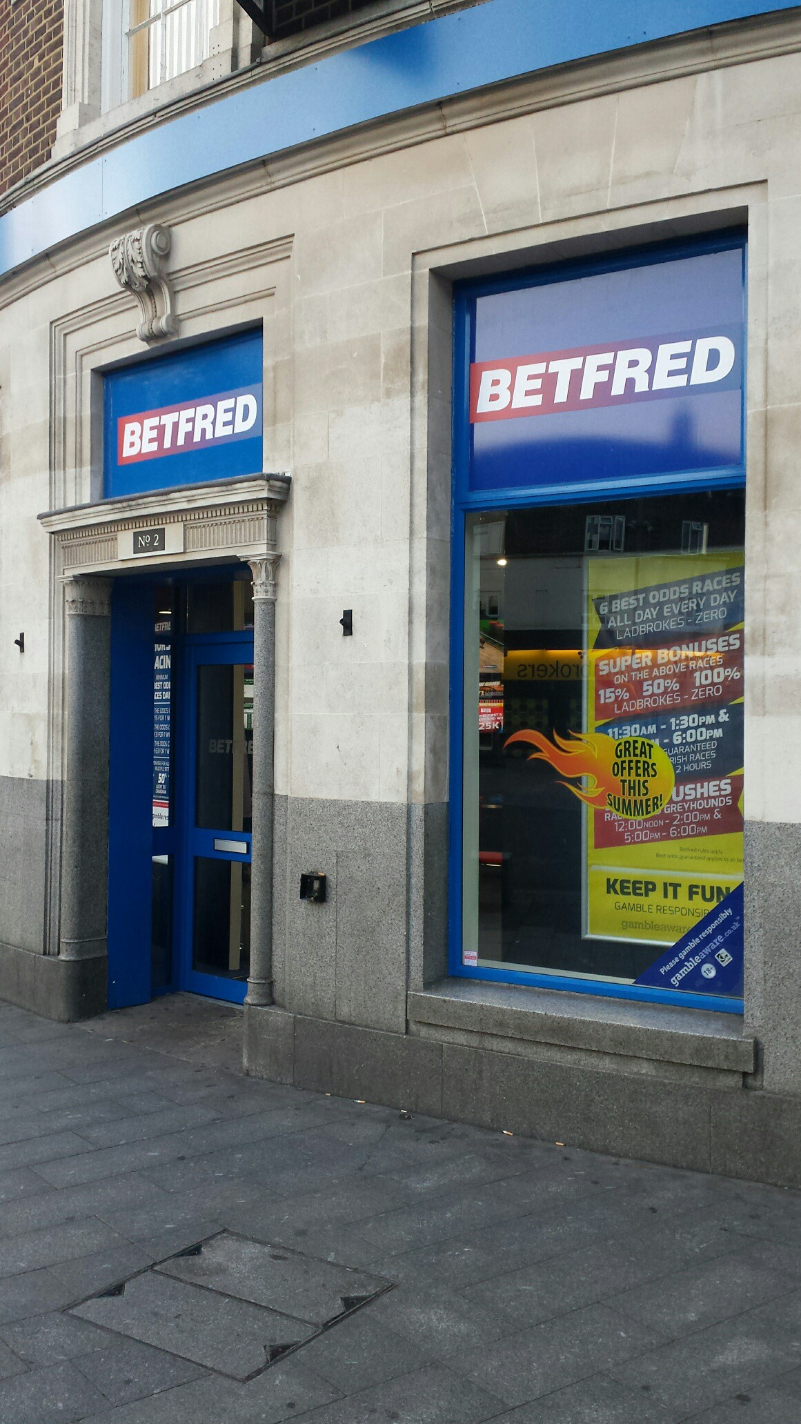 Betting shops on the high street world cup 2021 qualifiers betting tips