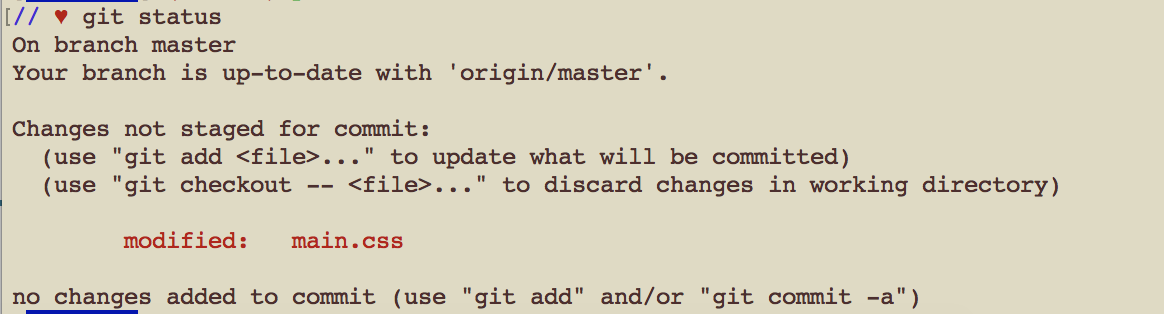 Less Common Git Commands That Are Good to Know - The Startup