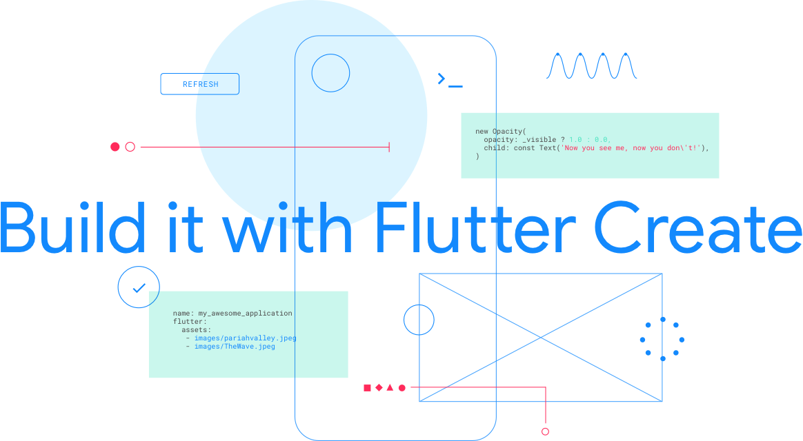 Flutter to build iOS & Android Apps - Level Up Coding