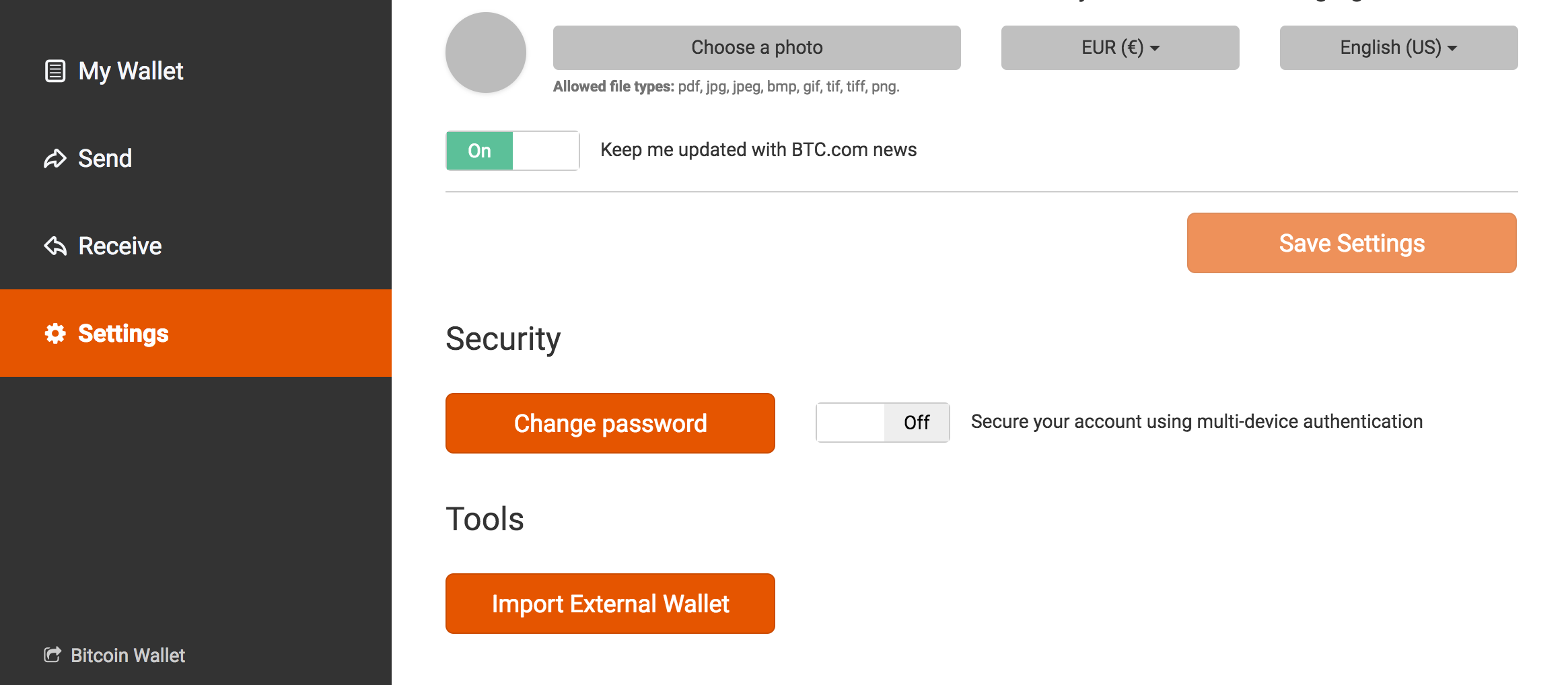 How to recover Bitcoin Cash from paper wallets - The BTC Blog