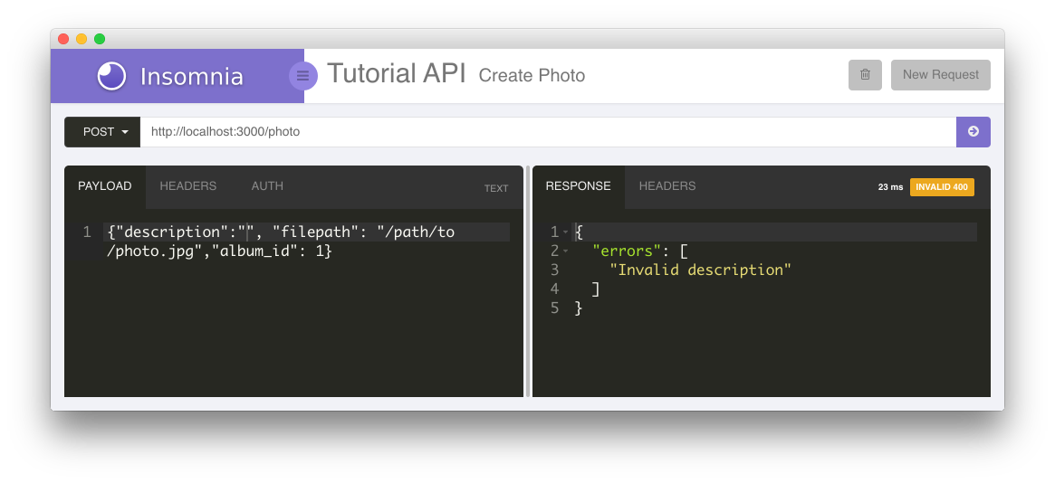 Building a Node js REST API with Express - Jeff Andersen
