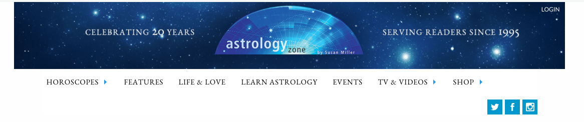 Susan Miller Is The Only Astrologer the Internet Trusts