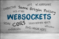 WebSockets not Bound by SOP and CORS? Does this mean…