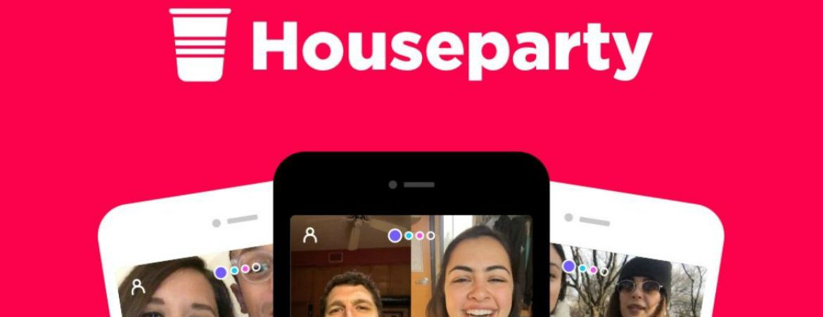 The big thing about Houseparty is not Video - Prototypr
