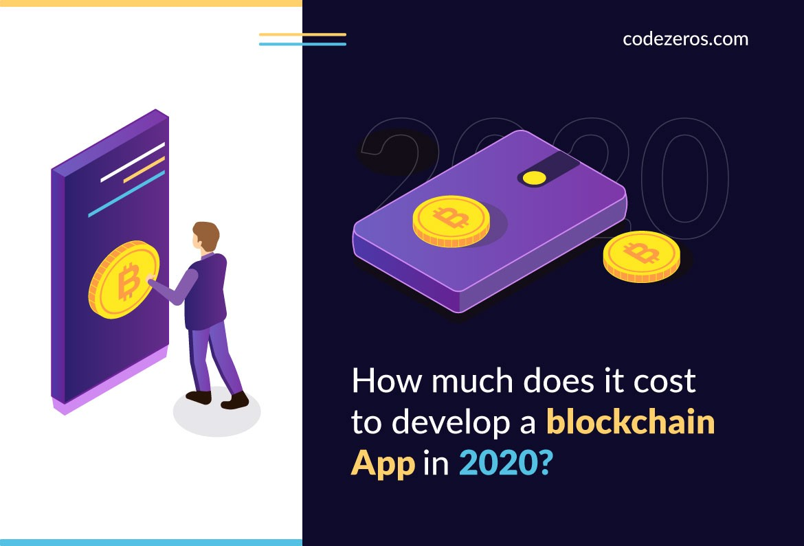 Blockchain App Development Company | Codezeros