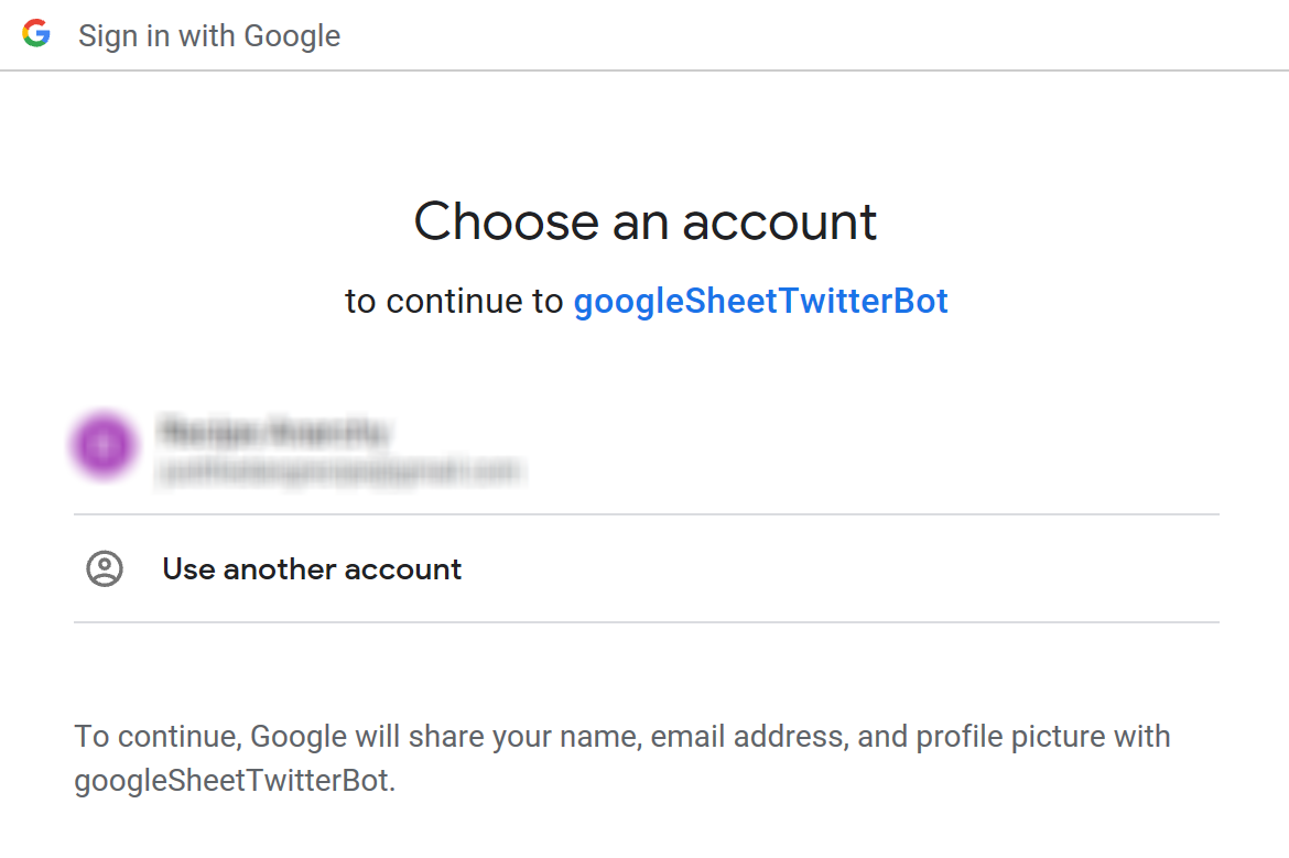 Make Your Own Twitter Bot With Google Sheets and Google Apps