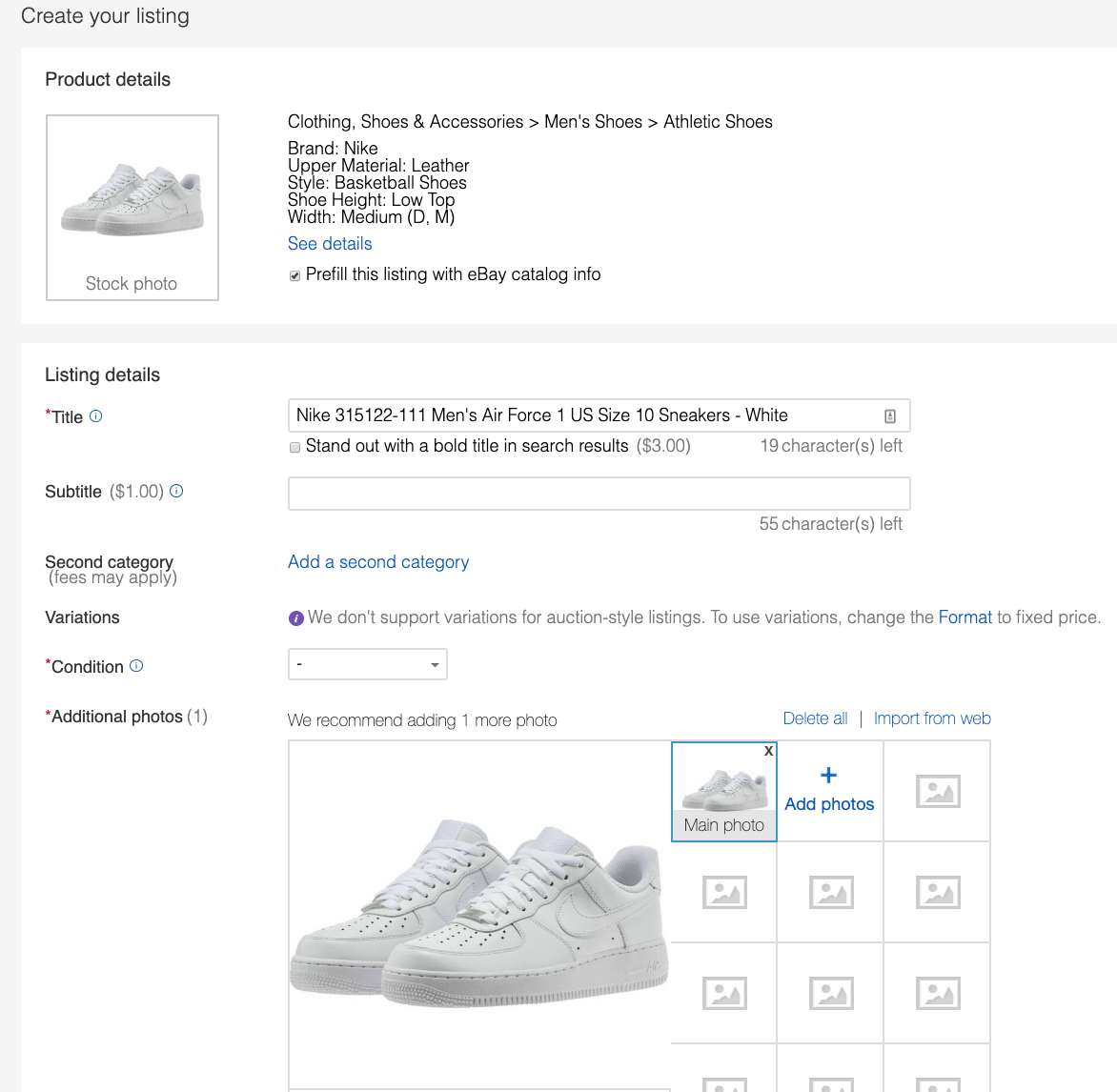 Selling On Ebay A Beginner S Guide For Online Retailers